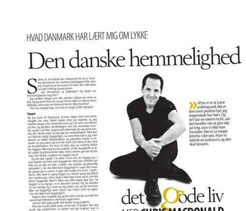 Den danske hemmelighed